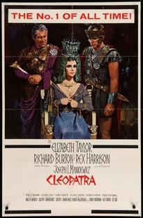 Cleópatra - Poster / Capa / Cartaz - Oficial 16