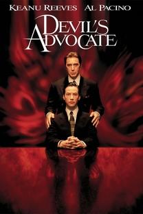 Advogado do Diabo - Poster / Capa / Cartaz - Oficial 5