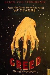 Ouro e Maldição - Poster / Capa / Cartaz - Oficial 1