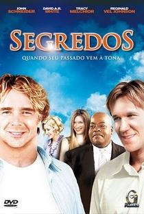 Segredos - Poster / Capa / Cartaz - Oficial 1