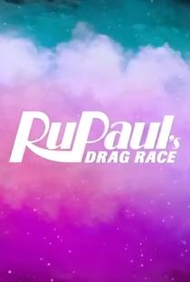 RuPaul's Drag Race (9ª Temporada) - Poster / Capa / Cartaz - Oficial 4