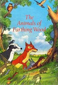 Os Animais do Bosque dos Vinténs - Poster / Capa / Cartaz - Oficial 1
