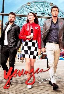 Younger (5ª Temporada) - Poster / Capa / Cartaz - Oficial 2