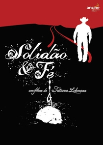 Solidão e Fé - Poster / Capa / Cartaz - Oficial 2