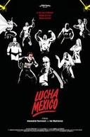 Luta México (Lucha Mexico)
