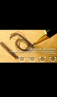 Historia de un Letrero - Poster / Capa / Cartaz - Oficial 1