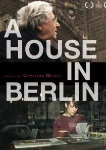 Uma Casa em Berlim - Poster / Capa / Cartaz - Oficial 1