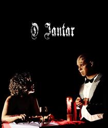 O Jantar - Poster / Capa / Cartaz - Oficial 1