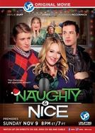 Amor de Natal (Naughty & Nice)