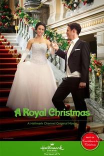 Natal na Realeza - Poster / Capa / Cartaz - Oficial 1