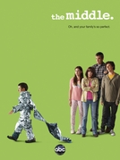 Uma Família Perdida no Meio do Nada (3ª Temporada) (The Middle (Season 3))