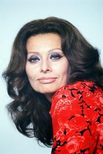 Sophia Loren - Poster / Capa / Cartaz - Oficial 21