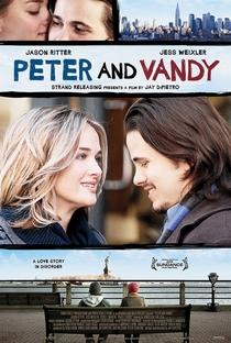 Peter e Vandy - Poster / Capa / Cartaz - Oficial 1