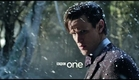 The Time of the Doctor: Official TV Trailer - Doctor Who Christmas Special 2013 - BBC One