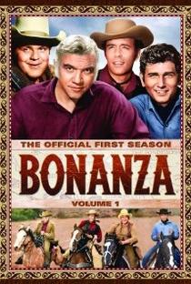 Bonanza (1ª Temporada) - Poster / Capa / Cartaz - Oficial 1