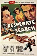 Busca Desesperada (Desperate Search)