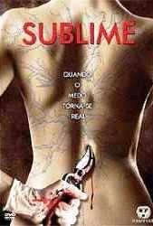 Sublime - Poster / Capa / Cartaz - Oficial 2