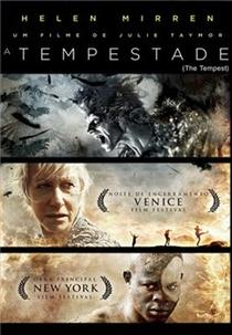 A Tempestade - Poster / Capa / Cartaz - Oficial 3