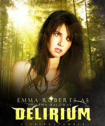 Delirium - Poster / Capa / Cartaz - Oficial 3