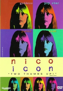 Nico Icon - Poster / Capa / Cartaz - Oficial 2