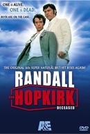 Randall and Hopkirk (Deceased) (1ª Temporada) (Randall and Hopkirk (Deceased) (Season 1))