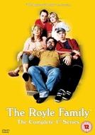 The Royle Family (1ª Temporada) (The Royle Family 1st Series)
