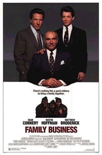 Negócios de Família - Poster / Capa / Cartaz - Oficial 4