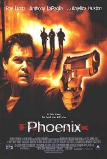 Phoenix - A Última Cartada - Poster / Capa / Cartaz - Oficial 1