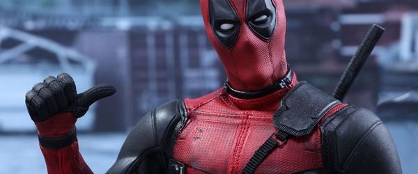Confira novo trailer de Deadpool 2