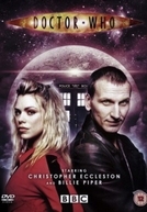 Doctor Who (1ª Temporada) (Doctor Who (Series 1))