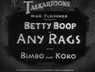 Betty Boop in Any Rags (Betty Boop in Any Rags)