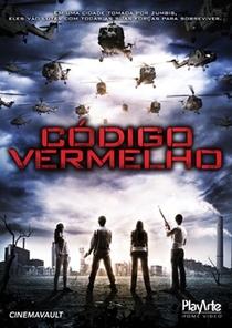 Código Vermelho - Poster / Capa / Cartaz - Oficial 2