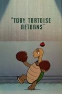O Retorno da Tartaruga Toby (Toby Tortoise Returns)