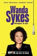Wanda Sykes: What Happened... Ms. Sykes? (Wanda Sykes: What Happened... Ms. Sykes?)