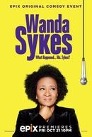 Wanda Sykes: What Happened... Ms. Sykes? (Wanda Sykes: What Happened... Ms. Sykes?)
