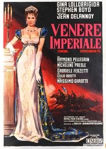 Vênus Imperial - Poster / Capa / Cartaz - Oficial 3