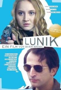 Lunik - Poster / Capa / Cartaz - Oficial 1