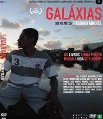 Galáxias - Poster / Capa / Cartaz - Oficial 1