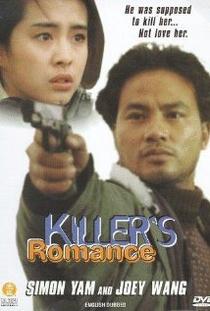 Killers - No Limite do Perigo - Poster / Capa / Cartaz - Oficial 1