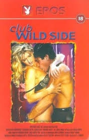 Club Wild Side - Poster / Capa / Cartaz - Oficial 1
