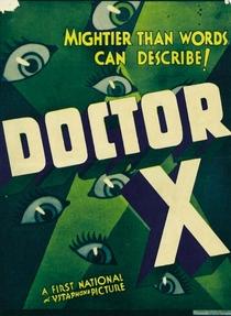 Dr. Karlov - Poster / Capa / Cartaz - Oficial 1