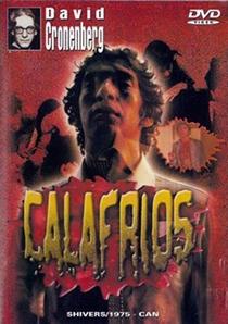 Calafrios - Poster / Capa / Cartaz - Oficial 3