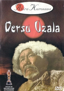 Dersu Uzala - Poster / Capa / Cartaz - Oficial 12