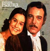 Escrava Isaura - Poster / Capa / Cartaz - Oficial 2