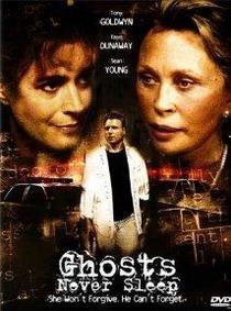 Fantasmas Nunca Dormem - Poster / Capa / Cartaz - Oficial 1