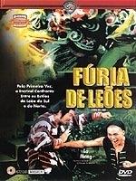 Fúria de Leões - Poster / Capa / Cartaz - Oficial 1