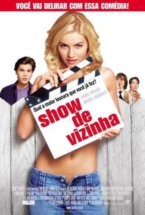 Show de Vizinha - Poster / Capa / Cartaz - Oficial 7