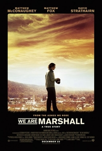 Somos Marshall - Poster / Capa / Cartaz - Oficial 2