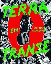 Terra em Transe - Poster / Capa / Cartaz - Oficial 2