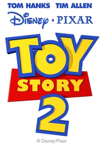 Toy Story 2 - Poster / Capa / Cartaz - Oficial 3